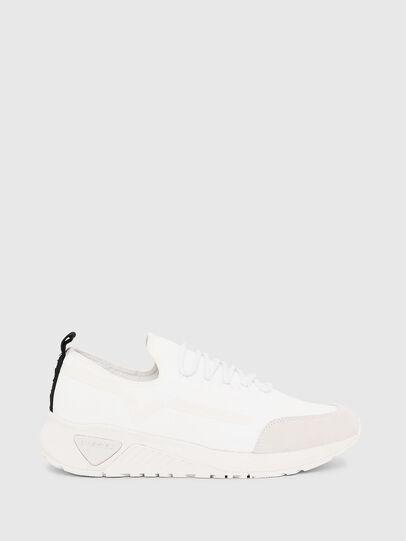 Diesel - S-KBY STRIPE, Weiß - Sneakers - Image 1