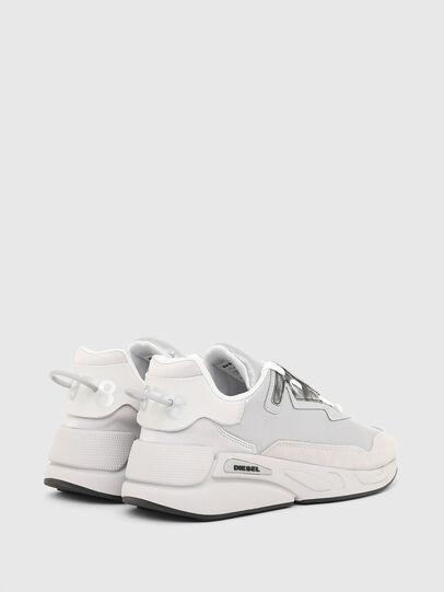 Diesel - S-SERENDIPITY LC W, Grau - Sneakers - Image 3