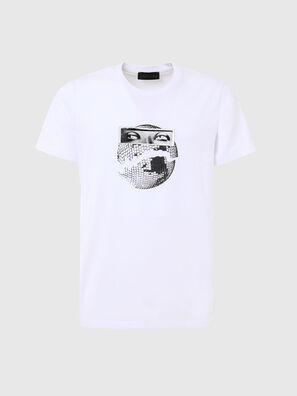 T-INO, Weiß - T-Shirts