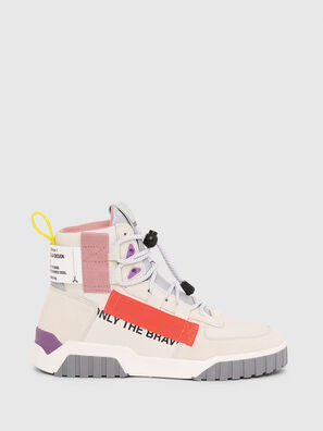 S-RUA MID SP W, Weiß - Sneakers