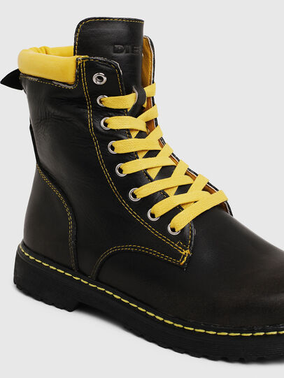 Diesel - HB LACE UP 04 CH,  - Schuhe - Image 4