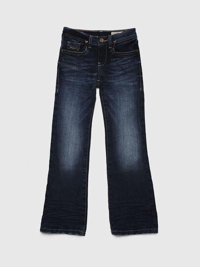 Diesel - LOWLEEH-J-N, Mittelblau - Jeans - Image 1