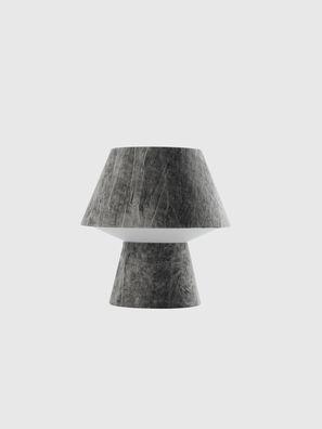 SOFT POWER PICCOLA, Schwarz - Tischlampen