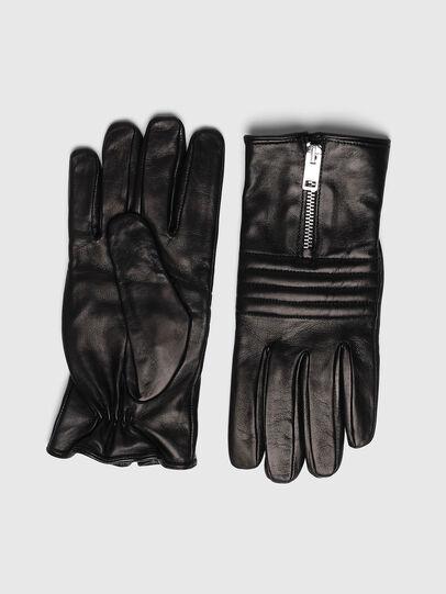 Diesel - GILARI-ML, Schwarz - Handschuhe - Image 1