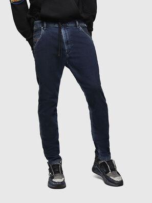 Krooley JoggJeans 069HY, Dunkelblau - Jeans