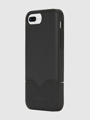 CREDIT CARD IPHONE 8 PLUS/7 PLUS/6S PLUS/6 PLUS CASE, Schwarz - Schutzhüllen
