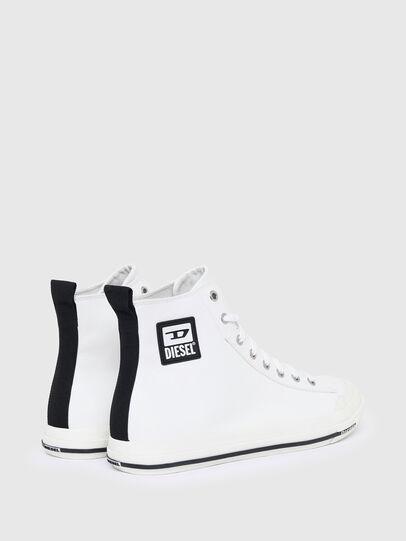 Diesel - S-ASTICO MID CUT, Weiß - Sneakers - Image 3