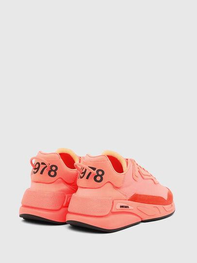 Diesel - S-SERENDIPITY LC W, Rosa - Sneakers - Image 3