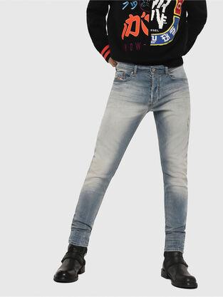 Tepphar 081AP, Hellblau - Jeans