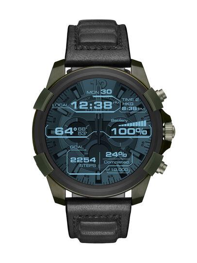 Diesel - DT2003, Armeegrün - Smartwatches - Image 2