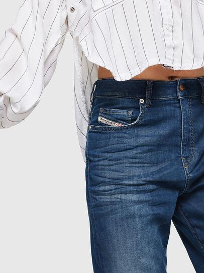 Diesel - Candys JoggJeans 069HC, Dunkelblau - Jeans - Image 3