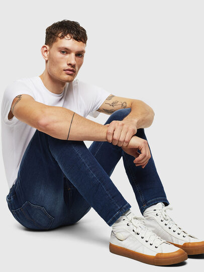 Diesel - Thommer JoggJeans 088AX,  - Jeans - Image 4