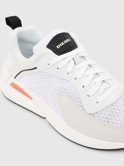 Diesel - S-SERENDIPITY LOW W, Weiß - Sneakers - Image 5