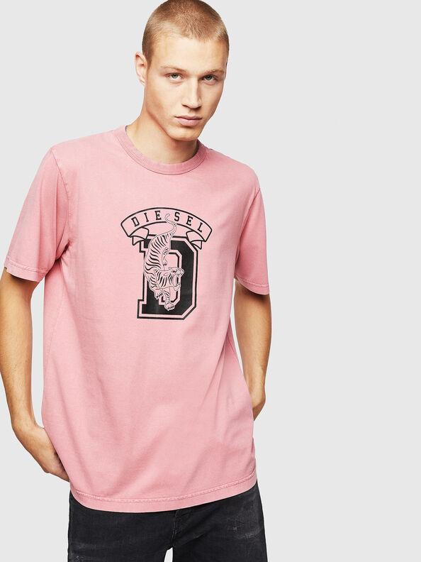 T-JUST-B2,  - T-Shirts