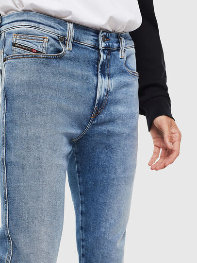 Diesel - D-Istort 009BG,  - Jeans - Image 3