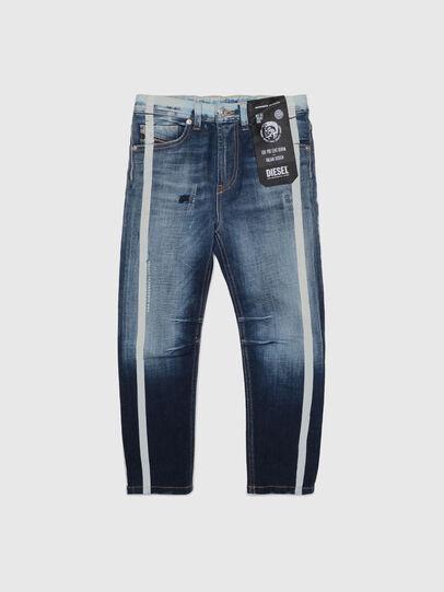 Diesel - NARROT-R-J-N, Mittelblau - Jeans - Image 1