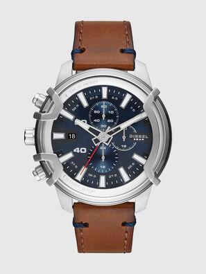 DZ4518, Braun - Uhren