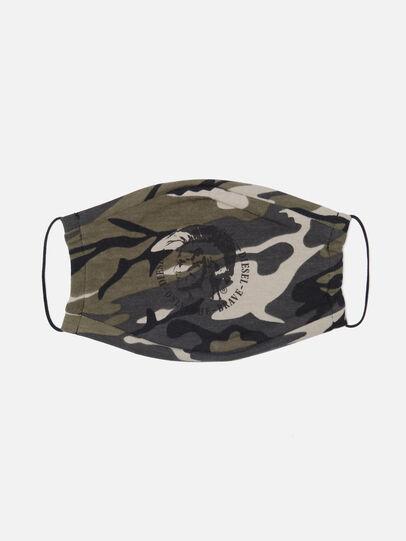 Diesel - VARPELM, Camouflagegrün - Weitere Accessoires - Image 1
