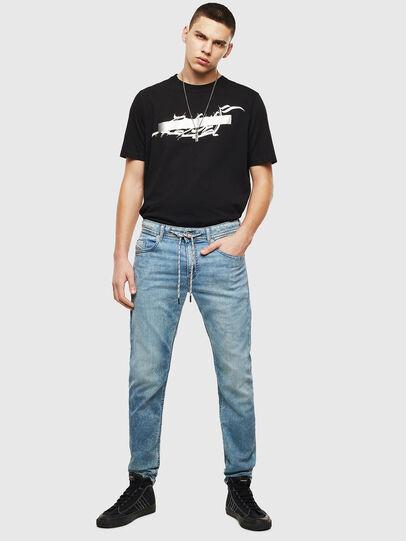 Diesel - Thommer JoggJeans 069LK,  - Jeans - Image 5
