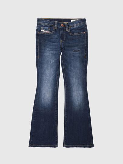Diesel - LOWLEEH-J-N, Dunkelblau - Jeans - Image 1