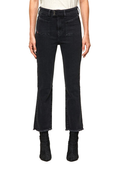 Bootcut and Flare - D-Earlie