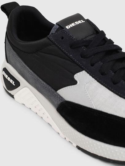 Diesel - S-KB LOW LACE II, Schwarz - Sneakers - Image 5