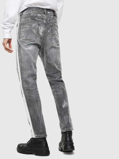 Diesel - D-Eetar 0094N, Hellgrau - Jeans - Image 2