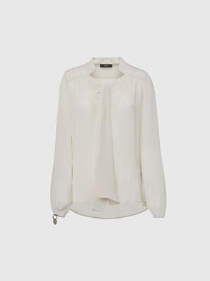 C-DUANE-A, Weiß - Hemden