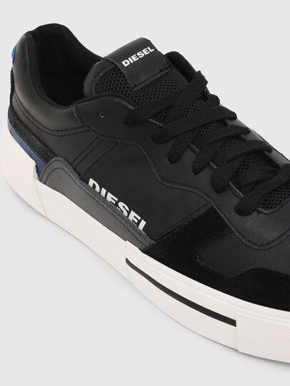 Diesel - S-DESE MG LOW, Schwarz - Sneakers - Image 4