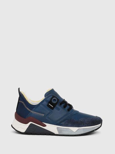 Diesel - S-BRENTHA LC, Blau - Sneakers - Image 1