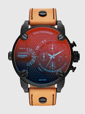 DZ7408, Hellbraun - Uhren