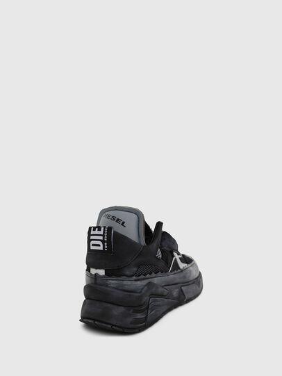 Diesel - S-BRENTHA DEC, Schwarz - Sneakers - Image 4