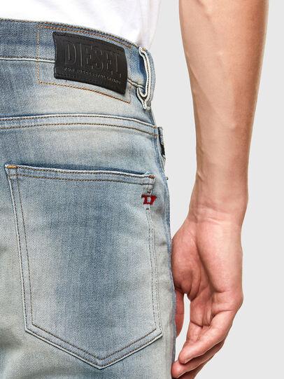 Diesel - D-Macs 009IR, Mittelblau - Jeans - Image 5