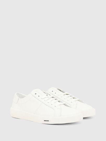 Diesel - S-MYDORI LC, Weiß - Sneakers - Image 2
