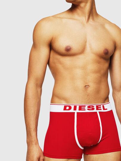 Diesel - UMBX-DAMIEN, Rot - Boxershorts - Image 3