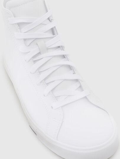 Diesel - S-MYDORI MC W, Weiß - Sneakers - Image 6
