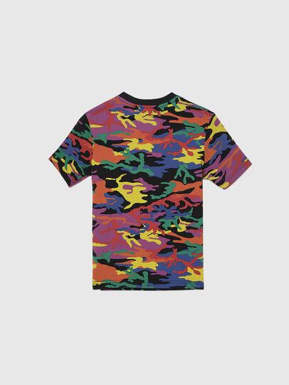 Diesel - TDIEGORBOW, Bunt - T-Shirts und Tops - Image 2
