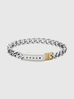 DX1212, Silber - Armbänder