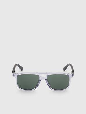 DL0332, Grau - Kid Brillen
