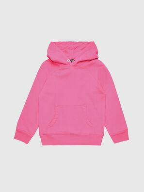 SGIMHOODA, Rosa - Sweatshirts