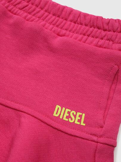 Diesel - GEEPB, Rosa - Röcke - Image 3