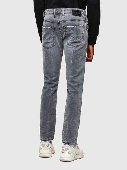 Diesel - Krooley JoggJeans® 069SN, Hellgrau - Jeans - Image 2