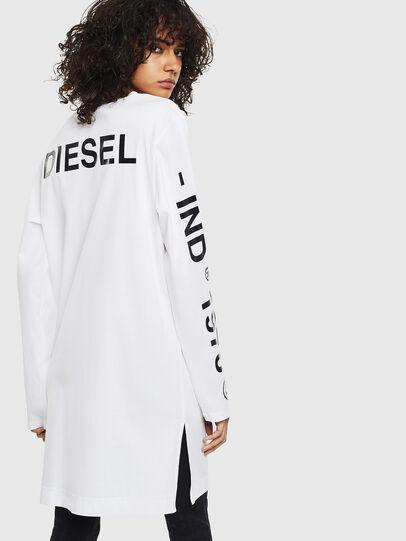 Diesel - T-ROSY, Weiß - T-Shirts - Image 2