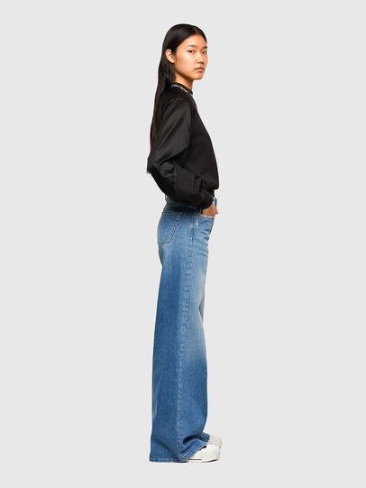 Diesel - D-Akemi 009EU, Hellblau - Jeans - Image 6