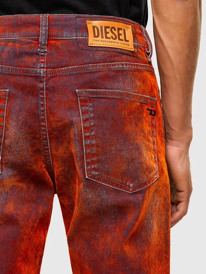 Diesel - D-Strukt 069TL, Rot - Jeans - Image 4