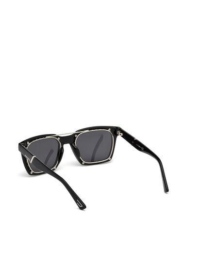 Diesel - DL0250,  - Sonnenbrille - Image 3