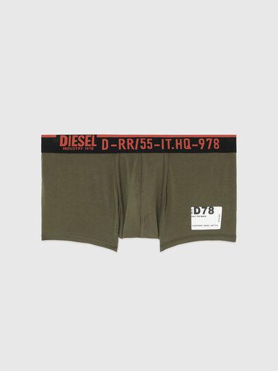 Diesel - UMBX-HERO, Armeegrün - Boxershorts - Image 4