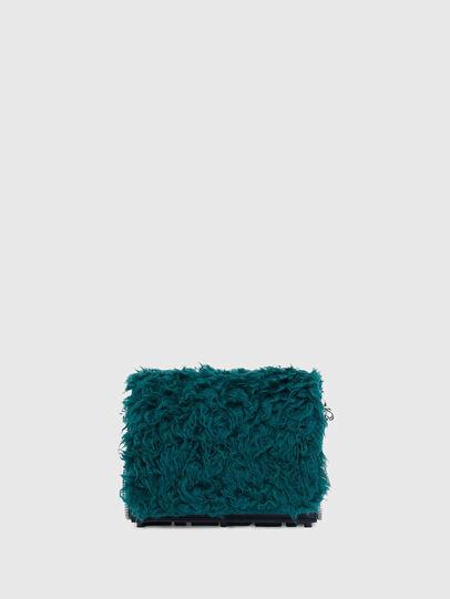 Diesel - CL - YBYS S CNY, Wassergrün - Schultertaschen - Image 1