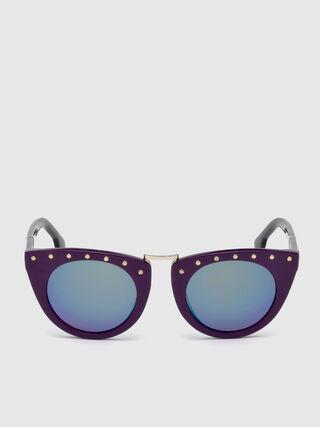 DL0211, Violett