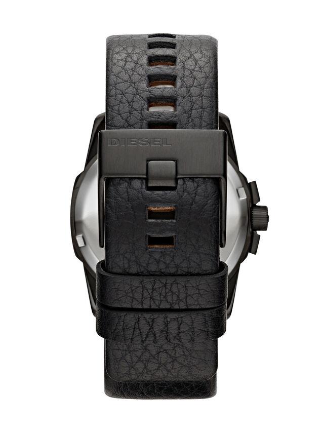 Diesel - DZ1657, Schwarz - Uhren - Image 3